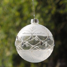 round hanging glass ball chandelier colored glass chandeliers