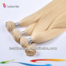 Wholesale 100% Human Blonde belle hair