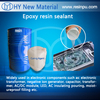 Epoxy resin for electronic potting