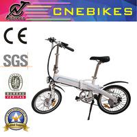36v 250w rear motor foldable electric road bike