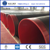 St35-St52 glass reinforced epoxy pipes
