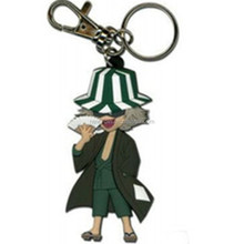 2015 promotion gift,eco-friendly,European standard,customized PVC keychain/key holder with strong ring