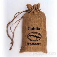 Best Prices Latest China fashion jute bag decoration jute bag with zipper with good offer