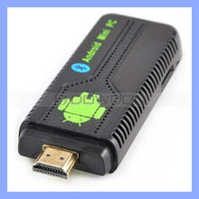 Wholesale Dual Core TV Dongle Android Mini PC with WIFI Best Android TV Dongle