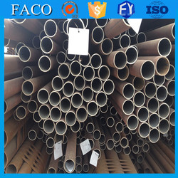 ERW Pipes and Tubes !! industrial piles carbon steel pipe standard length