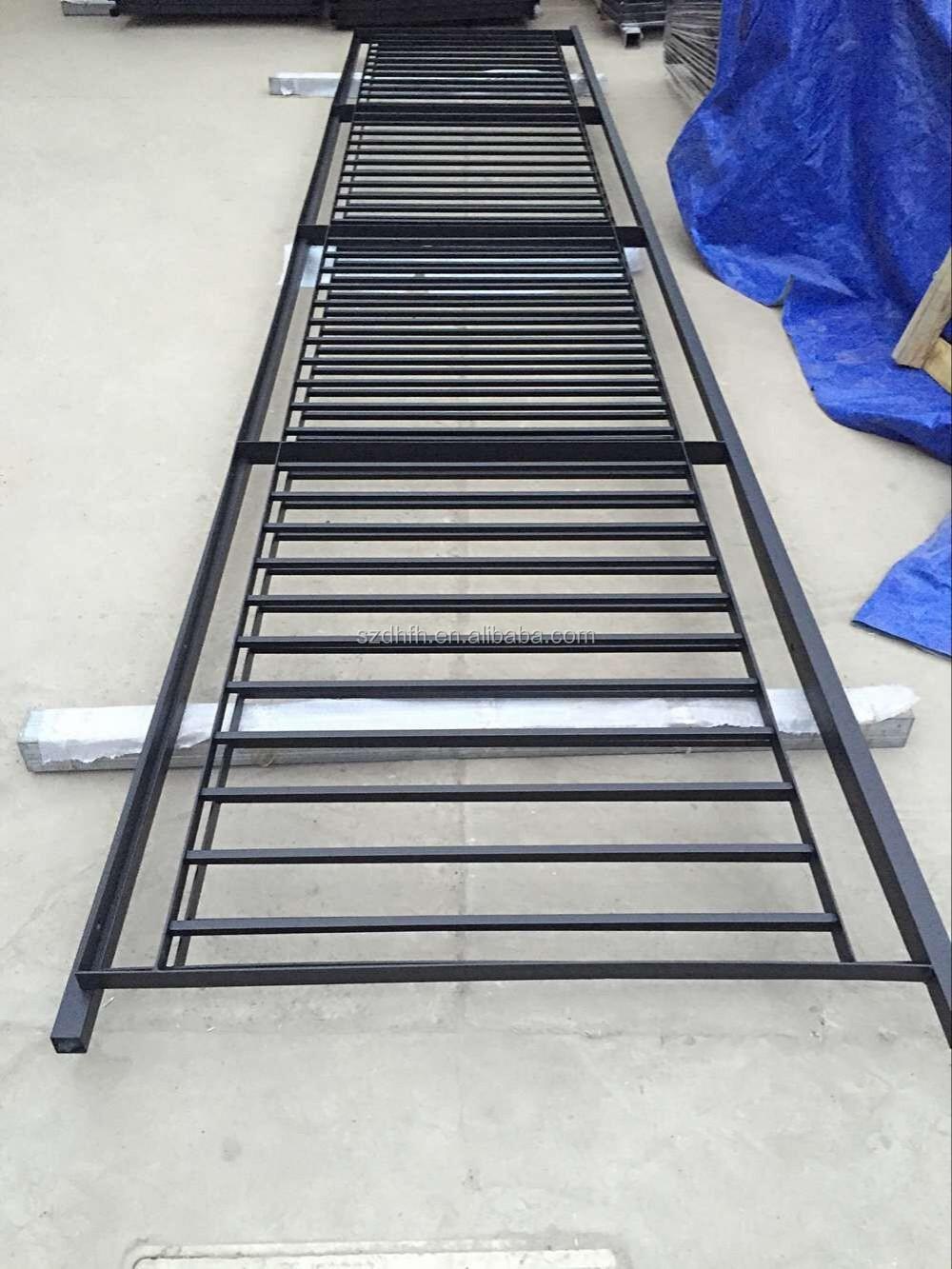Design grill balcon ext rieur balustrades en fer forg for Escalier balcon exterieur
