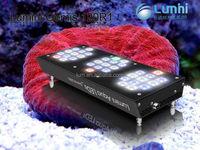 2015 Hot Sale Wifi Controlled COB Programmble Evergrow it120 120W LED Aquarium Light with Timer