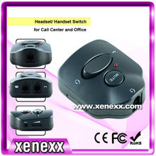 S22 Professional call center telecommunication lync headset device