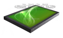 Alibaba China manufacturer 15.6 inch multi touch Infrared/IR touch open frame monitor