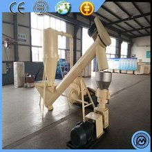 Bottom price factory supply minimum price powder guaranteed lowest price grinder palm wood pellet mill