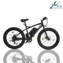 Fat bike,cheap 36V high quality battery powered electric sport bike