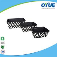 New Product Folding Protect plastic kitchen storage box