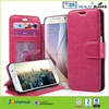 Cover case for samsung galaxy grand prime with card solts