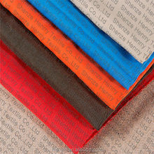 Buy new woven twill dress fabric manufacturers selling hot