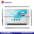 8 pulgadas Android 4.1 Acciones ATM-7029 Quad Core HDMI 1024x768 capacitivo WiFi Bluetooth doble cámara de Tablet PC