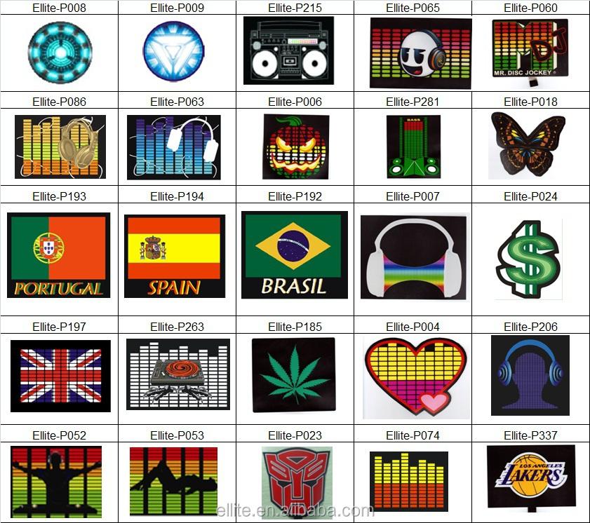Design your own logo party DJ event festival musical el t shirt