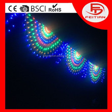 2016 ce lighting new style christmas lighting led battery controled led string decorative lights