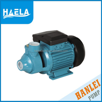 hanlei 0.5HP electric PM45 VORTEX electric hand operated water well pumps