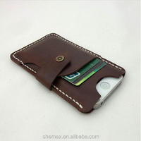 Pu Leather case for man for iPhone 6 , for iphone 6 case