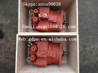 Kawasaki M5X180 Swing motor for all type of original Excavator