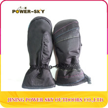 top quality Ski gloves winter sport keep warm riding gloves, comfortable and cheap gloves for best selling