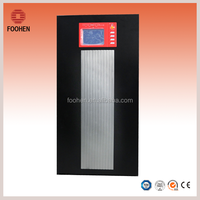 High quality smart power Three Phase 60Kva UPS Low Frequency Online UPS for Industry