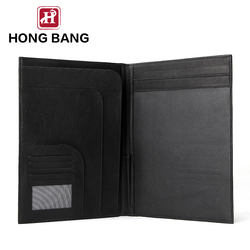Newest Genuine Leather Passport Cover, Holder, and Case for International Travel