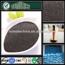 Huminrich Shenyang 75HA+15FA+10K2O composting worms for sale
