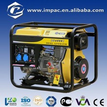 6000E diesel generator price in india