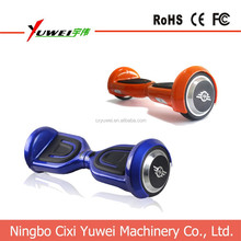 2015 new smart adult and child portable hands free self balanced electric mini scooter two wheel
