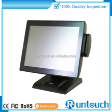 Runtouch POS System end to end EPOS solution for resturants
