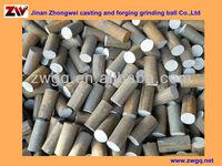 20mm grinding media foundry materials