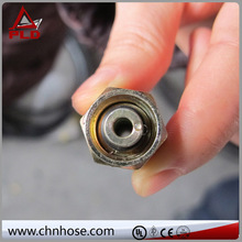 high pressure peugeot water coolant flange