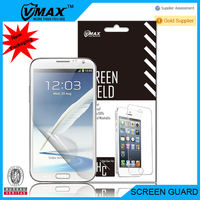 Vmax 2013 Hot sale Japan blue light film mobile phone accessories for Samsung galaxy n7100 note 2 (BC)