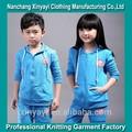 Alta qualidade modelos para as crianças cardigan sweaters/casacos para meninas e crianças/vestuário infantil fábrica na china