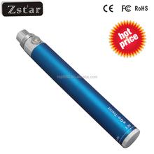Variable Voltage ego twist batterizer ego twist battery vaporizer pen ego c twist