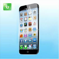 Factory price quality mobile screen protection clear for screen protector iphone 6