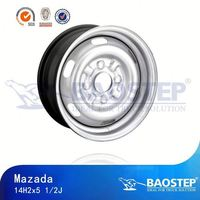 BAOSTEP Hot Design Low Cost Chinese Rims