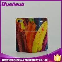 Qualisub Wholesale Price Fashionable Design Sublimation Phone Case