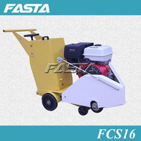 FASTA FCS16 concrete road cutter