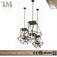 Professional OEM/ODM Factory Supply Top Quality hotel /restaurant pendent/chandelier light with good offer