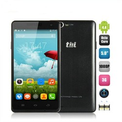 Hot sale Original THL 5000 Android 4.4.2 MTK6592 Octa Core smartphone 16GB ROM 13.0MP camera thl5000 Mobile cell phone