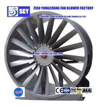 factory price industrial air suction fans