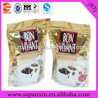 safe and Food grade plastic dried fruit package bag