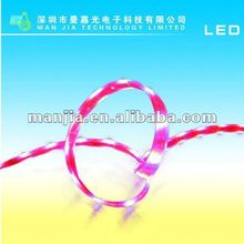 2012 Hottest led light , waterproof smd 5050 led strip 300les RGB with good quality