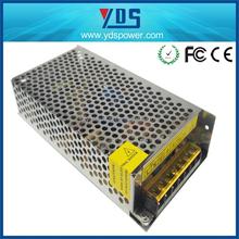 High efficiency Single output 5v 12v 24v power supply for lcd tv