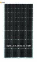 270 watt monocrystalline solar panel module