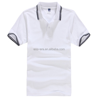 Yarn Dyed Dri Fit Polo Shirts Wholesale 200g 65% Cotton 35% Polyester High Quality Polo Shirt Design Mens Polo Shirts