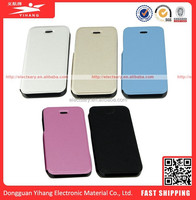 hot sale Aluminum Metal Bumper Frame + PC Back Cover Shockproof skin cell phone Case for iPhone 5 5S