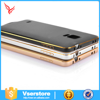 For Samsung Galaxy Note 3 Case Metal Material,Detachable Bumper Case For Samsung Note 3,Bumper Cover For Note 3